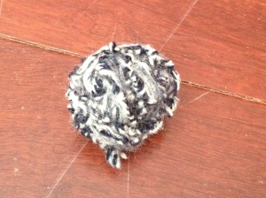 Core of Dryer Ball